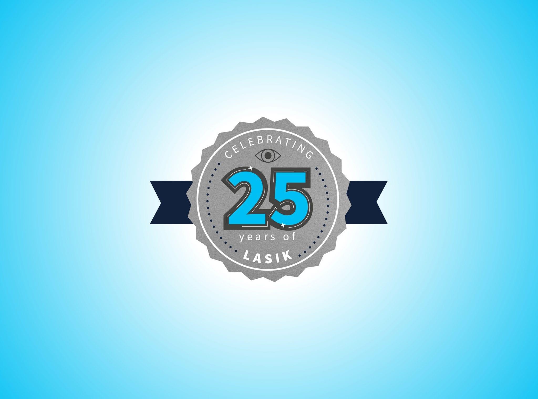 Center For Sight Las Vegas Celebrates 25 of Safe LASIK Surgery