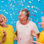 Healthy Aging with good vision